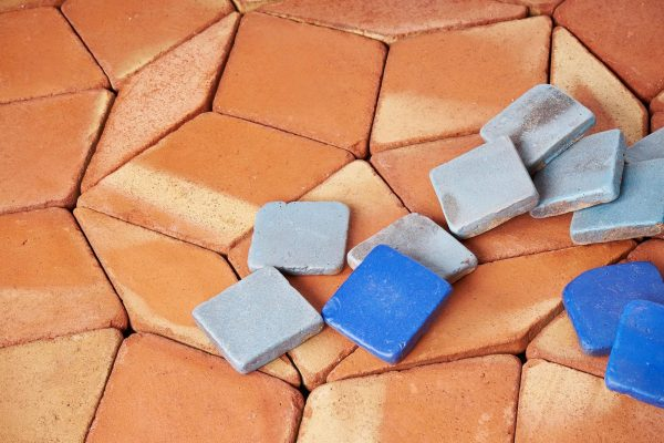 protección suelos de barro
