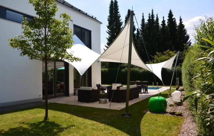 Ideas para la decoración de patios exteriores