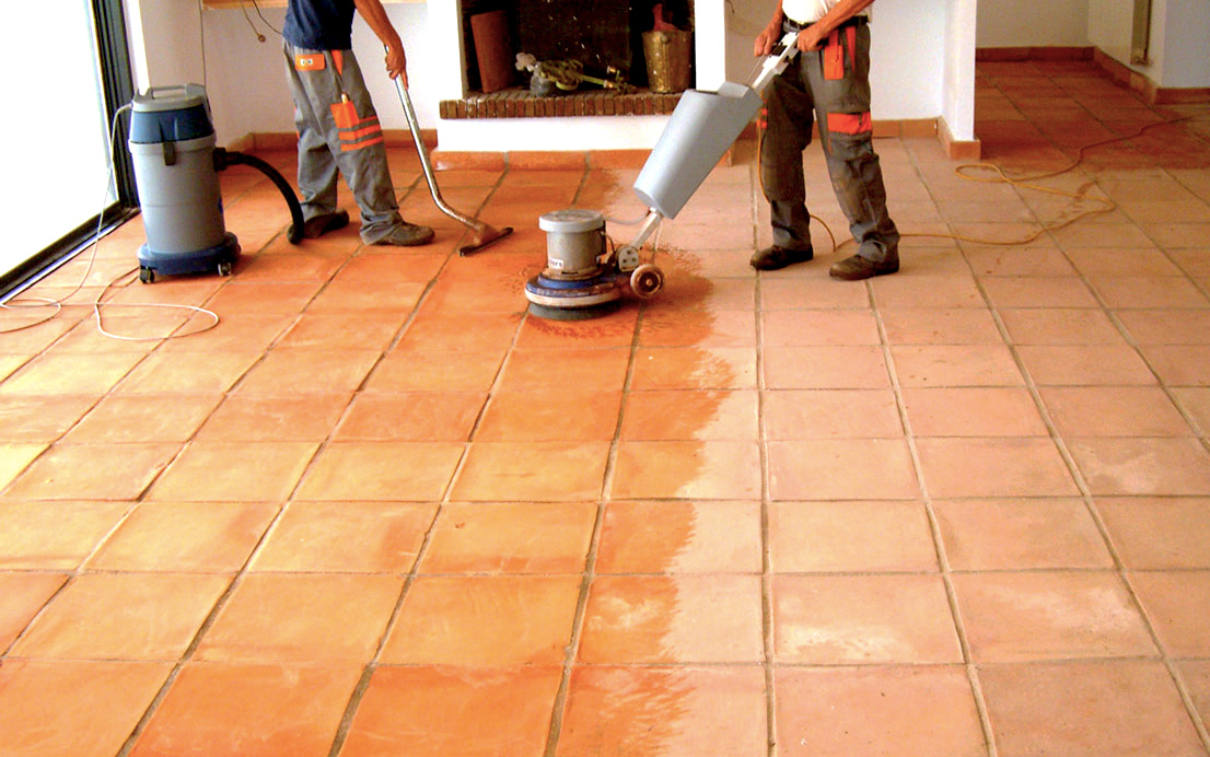Limpieza, protección y mantenimiento