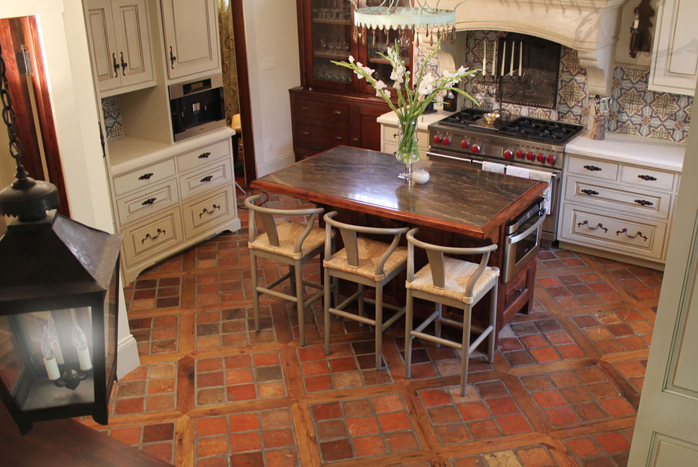 Suelos de terracota: Cómo decorar tus estancias
