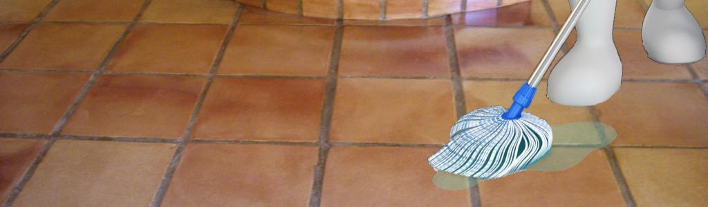 Cómo mantener suelos de barro