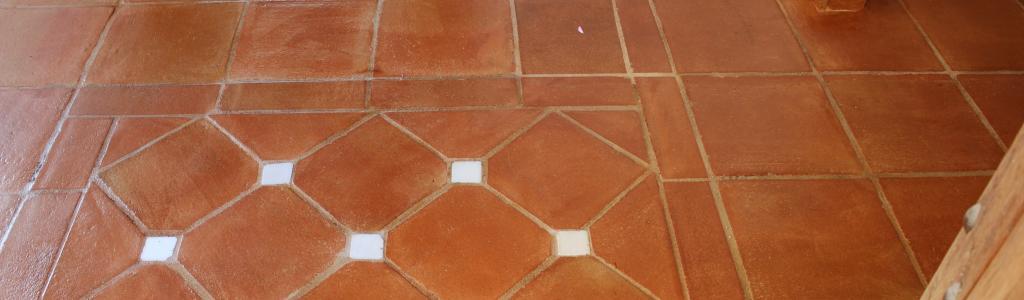 Cómo proteger suelos de barro